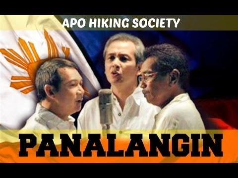 Panalangin  APO Hiking Society