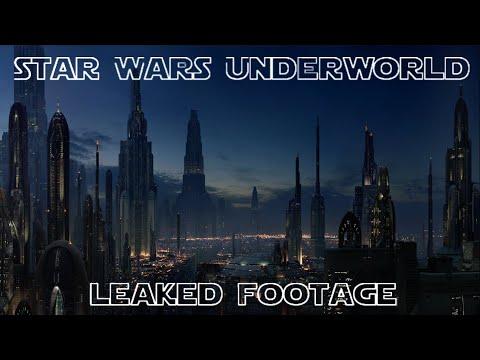 SW Underworld Test Footage