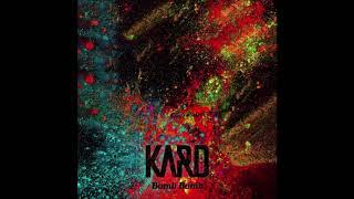 Download lagu KARD (카드) - Bomb Bomb (밤밤) [MP3 Audio]