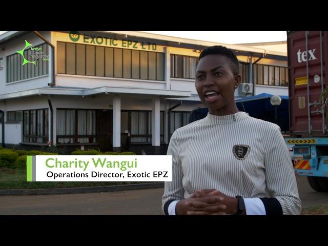 Inside Kenya's macadamia nuts venture: Exotic EPZ Limited   Kenya Climate Ventures
