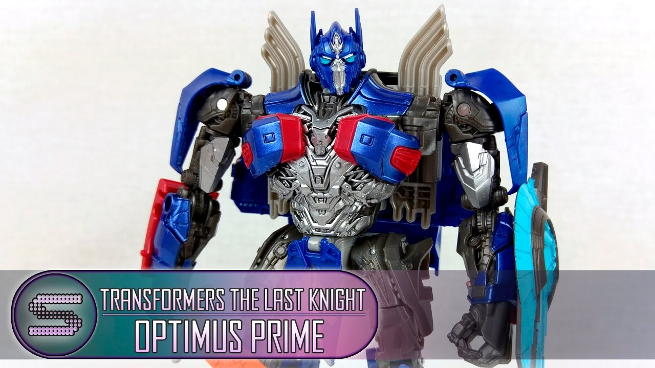 Transformers The Last Knight Deutsch