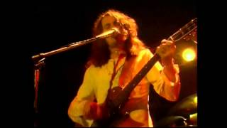 YES - Sweet Dreams (Live at QPR)