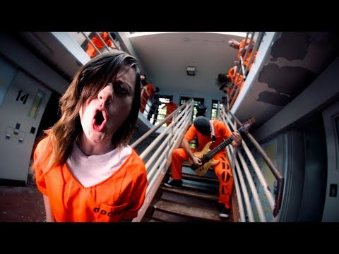 Prison Break (ft. Sarah Longfield) - Rob Scallon