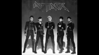 ATTACK - Plan B (mp3 w/ download link)