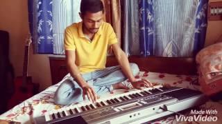 Bose_Bose_vabi_Ami_Saradin || Cover by || Suphal || Avijit......