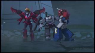 Megatron CW Tribute