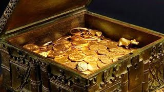 $2 Million Mystery Treasure Chest Finally Found
