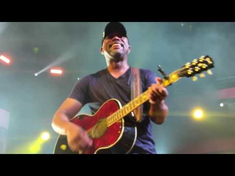 Darius Rucker Wagon Wheel Tampa Florida 6/3/16