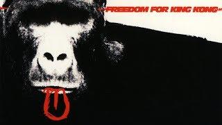 Freedom For King Kong - Les étiquettes (officiel)