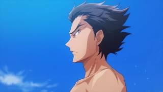 Qyoto 『太陽もひとりぼっち』(ノイタミナアニメ「DIVE!!」ver)