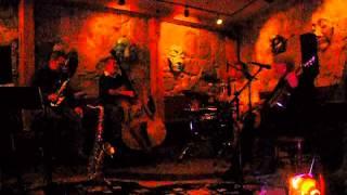 Troubadour Trouble, Stephen Holland, Bill Douglass, Gary Upton, & Kit Bailey, Live @ Stonehouse