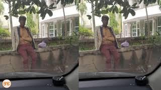 Muonekano huu wa DR. SHIKA wazua GUMZO mtandaoni, Wengi waguswa baada ya picha hii kusambaa