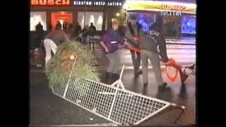 Kreuzberger Nächte - Gebrüder Blattschuss