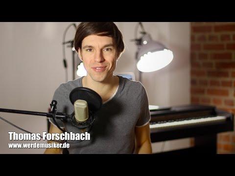 Udo Jürgens - Ich war noch niemals in New York - Teil 3 - Piano Tutorial - Anfänger deutsch