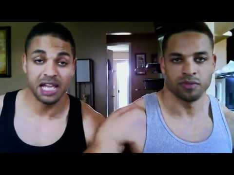 THE HODGE TWINS LIVE . (EPISODE 3)