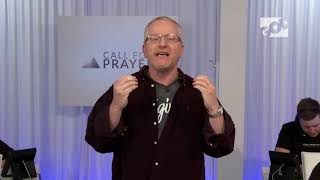 Call For Prayer - With GOD TV