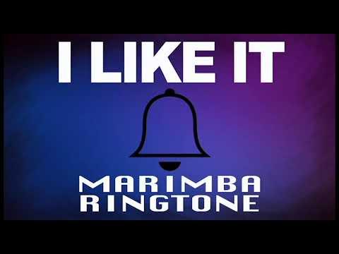 Latest iPhone Ringtone - I Like It Marimba Remix Ringtone - Cardi B
