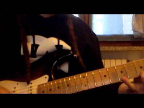dotted 8th... (big sur moon) .. pedalboard electro harmonix