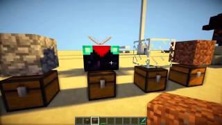 Repeat youtube video WayneHRa : 100 choses que vous ne saviez probablement pas sur Minecraft