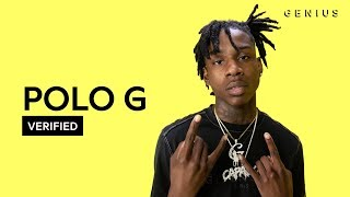 "Polo G ""Deep Wounds""  Lyrics & Meaning 