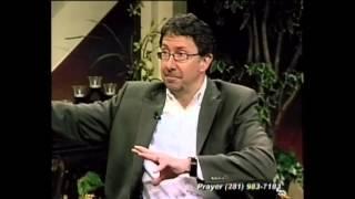 TBN Interview - Pastor Chas Stevenson
