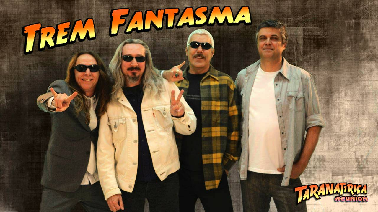 [PRESS] Entrevista | Taranatiriça: um dos gigantes do rock gaúcho está de volta