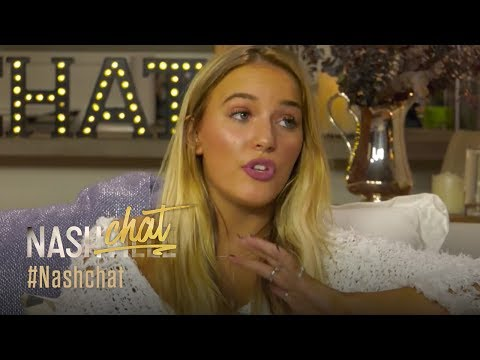 NASHVILLE on CMT | NashChat feat. Lennon Stella | Episode 18