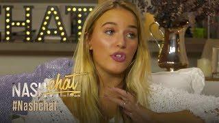 NASHVILLE on CMT | NashChat feat. Lennon Stella | Episode 18