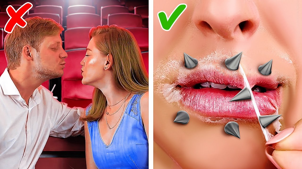 Fantastic Beauty Hacks You Didn't Know About! Funny DIY Tricks By A PLUS SCHOOL