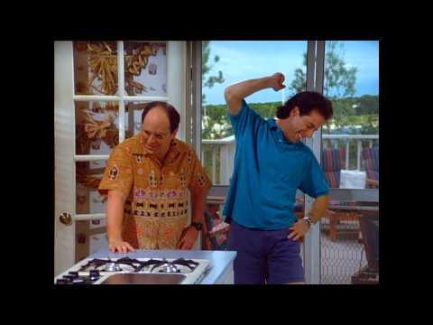 Seinfeld - Jane Topless