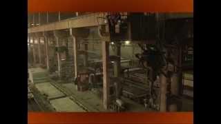 Железобетонные конструкции: раскрываем тайны производства(В сюжете Евгении Орловой для программы