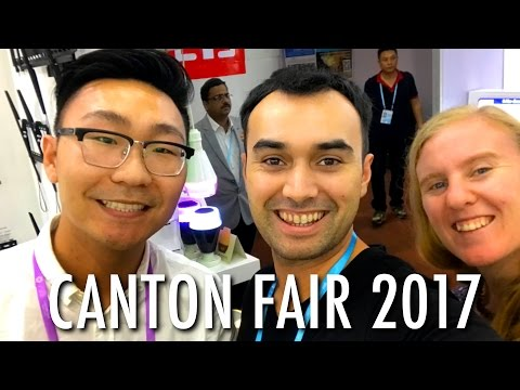 Canton Fair 2017 - 5 Tips for Navigating China's Largest Tra