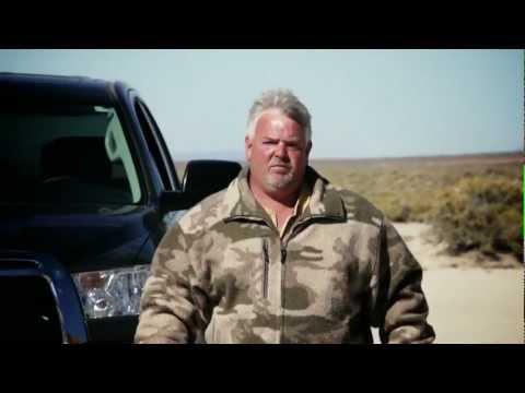 Toyota Tundra - Brian Huey Dependability