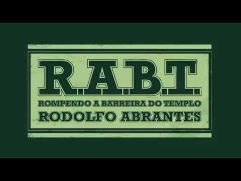 Rodolfo Abrantes | Até que a casa esteja cheia