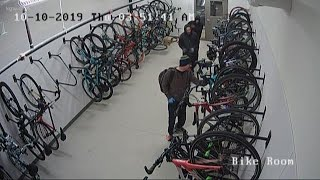 Bikes worth $10k stolen from SE Portland apartment