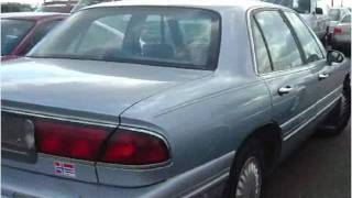 1997 Buick LeSabre Used Cars Ramsey MN