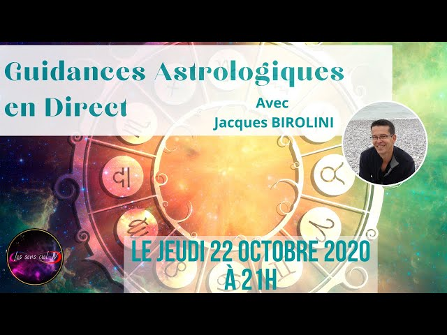 Guidances astrologiques en direct 🌟💖🌜🌍🪐🌍🌛💖🌟