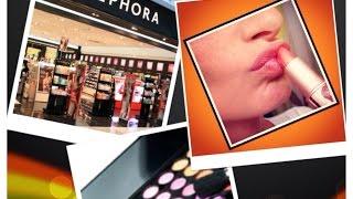 Sephora Beauty Haul   Milano Edition Thumbnail