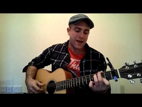 I Forget Where We Were - Ben Howard Cover