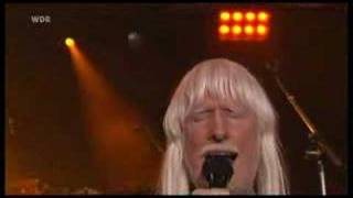 "Edgar Winter ""Tobacco Road"" Live at Rockpalast 2007 Part One"