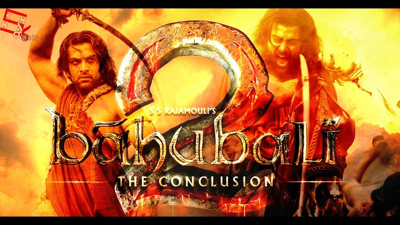 Download Bahubali 2 - The Conclusion Trailer Remix | Prithviraj Mix | SK EDITZ
