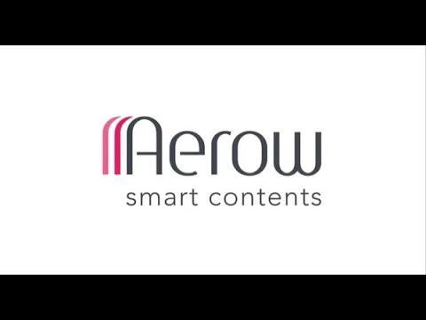 Aerow : les défis et engagements 2021