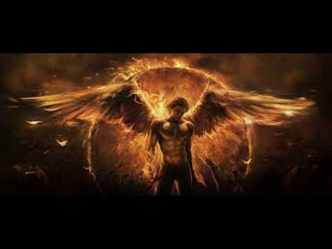 Fallen Angels Are Among Us Exposed,, Open Yo Eyes They Have Come Threw SuperHeros N TV
