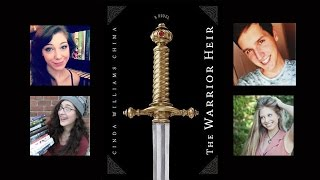 WARRIOR HEIR LIVE SHOW DISCUSSION Thumbnail