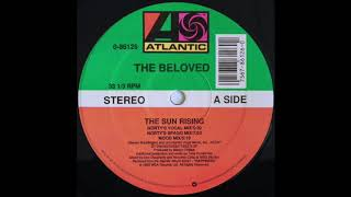The Beloved - The Sun Rising (Norty's Spago Mix) (1990)
