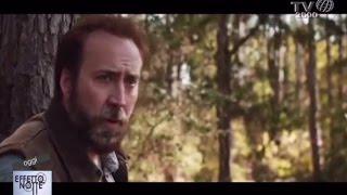 Joe (David Gordon Green, Nicolas Cage, Tye Sheridan, Gary Poulter)