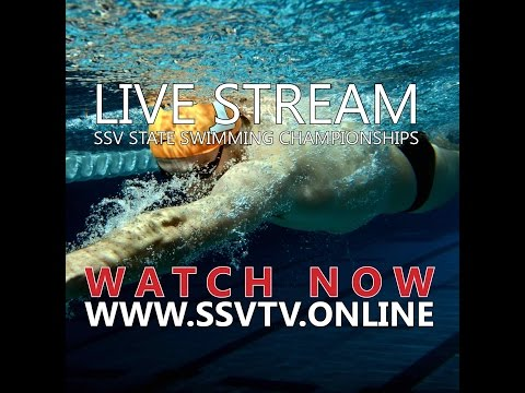 Live Stream: School Sport Victoria Swimming State Championships - Watch Now