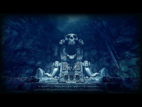 Mayan Temple ▲ Full-On & Progressive Psytrance Mix ▲ Maya Trip Set ▲