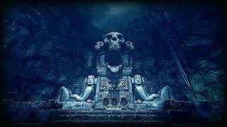Mayan Temple ▲ Full On & Progressive Psytrance Mix ▲ Maya Trip Set ▲
