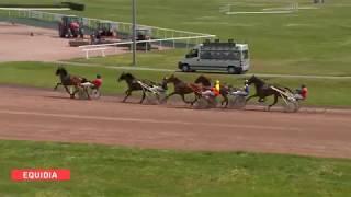 Vidéo de la course PMU PRIX DE LA SOURCE MESDAMES